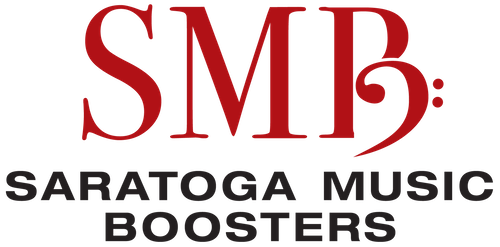 Saratoga Music Boosters